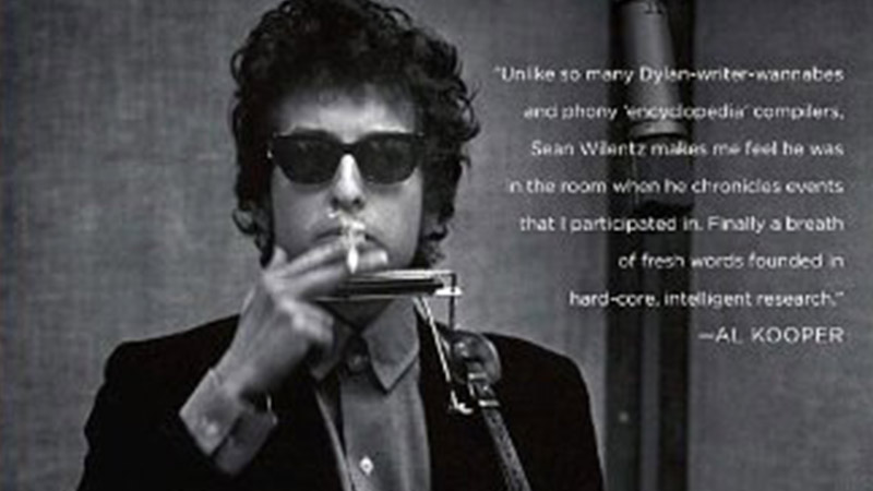 On the Occasion of Bob Dylan's 70th Birthday...
