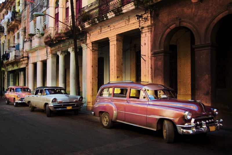The Cuba of Today is One of Promise
