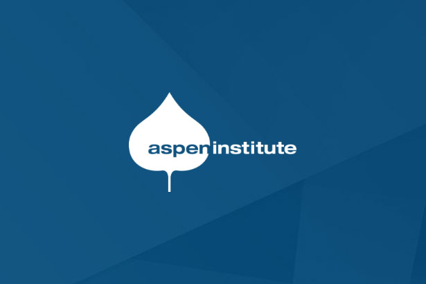Aspen IFS Hosts Debate Addressing Needs for Financial Reform