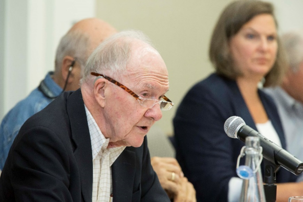 Brent Scowcroft Award Fellows