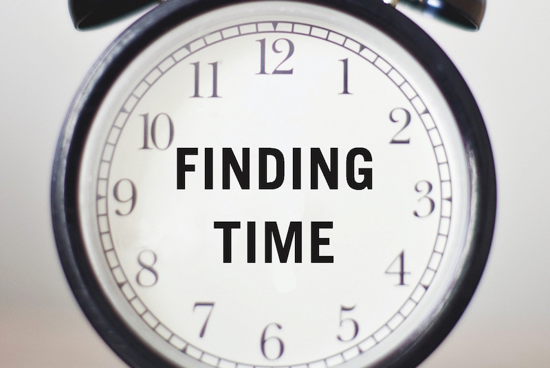 Finding Time: A Book Talk with Heather Boushey