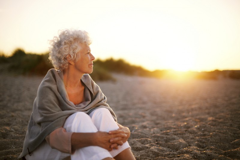 The Secrets to a Long, Healthy Life