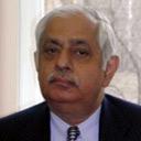Ambassador Satinder K Lambah