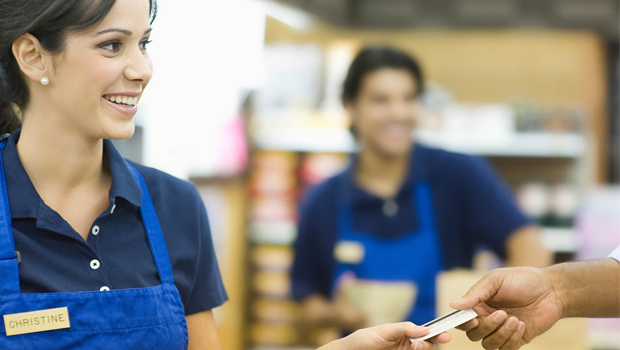 Retail jobs are not a dead-end for economic mobility.
