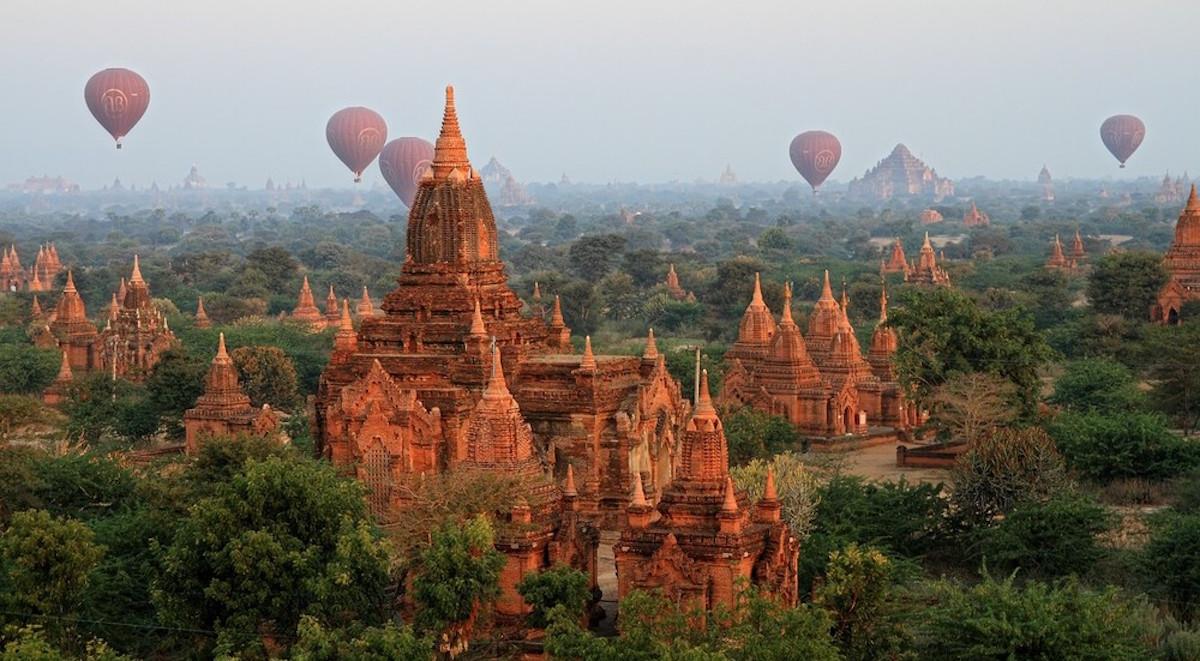 Myanmar Partnership Opportunity Delegation