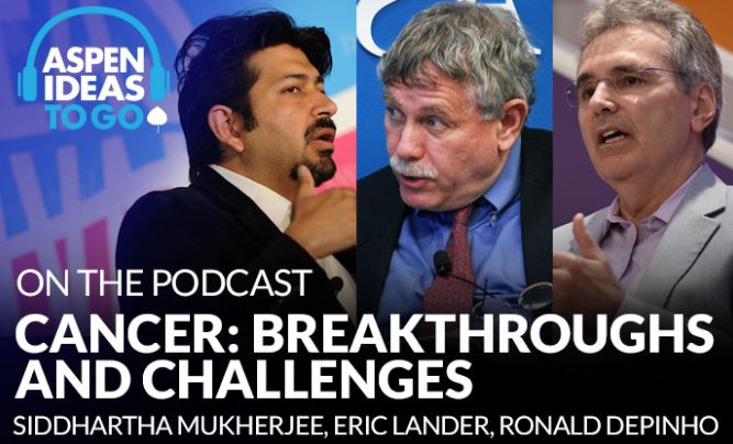 Cancer Breakthroughs and Challenges