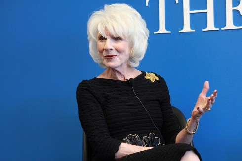 Diane Rehm on the Right to Choose Death