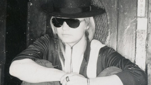 NEW VIEWS - Author: The JT LeRoy Story