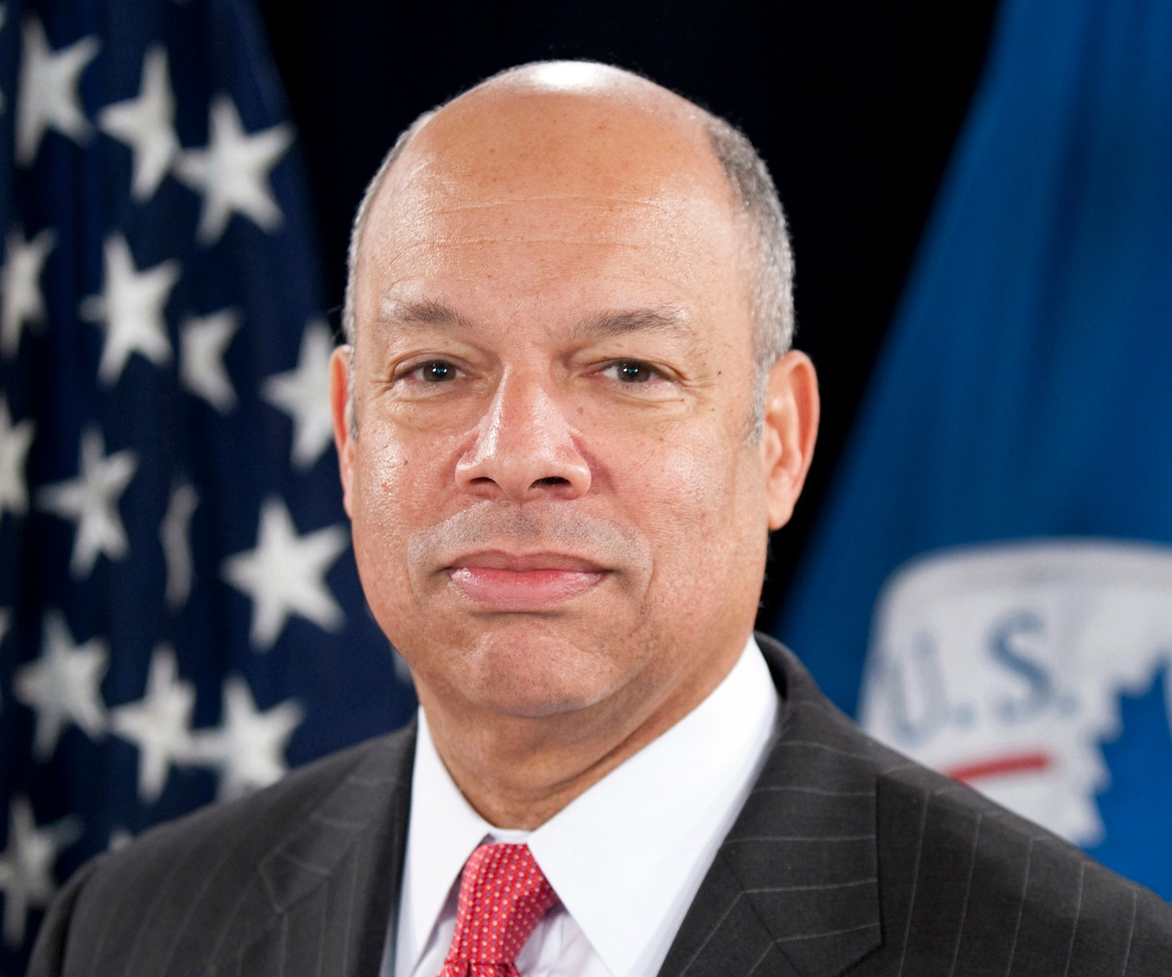 McCloskey Speaker Series: Jeh Johnson