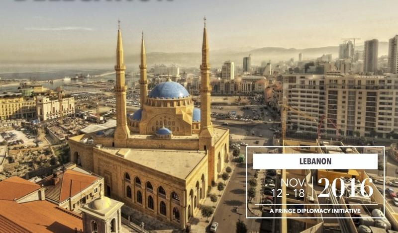 Lebanon Partnership Opportunity Delegation
