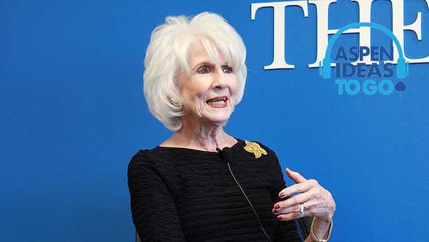Diane Rehm on Death with Dignity