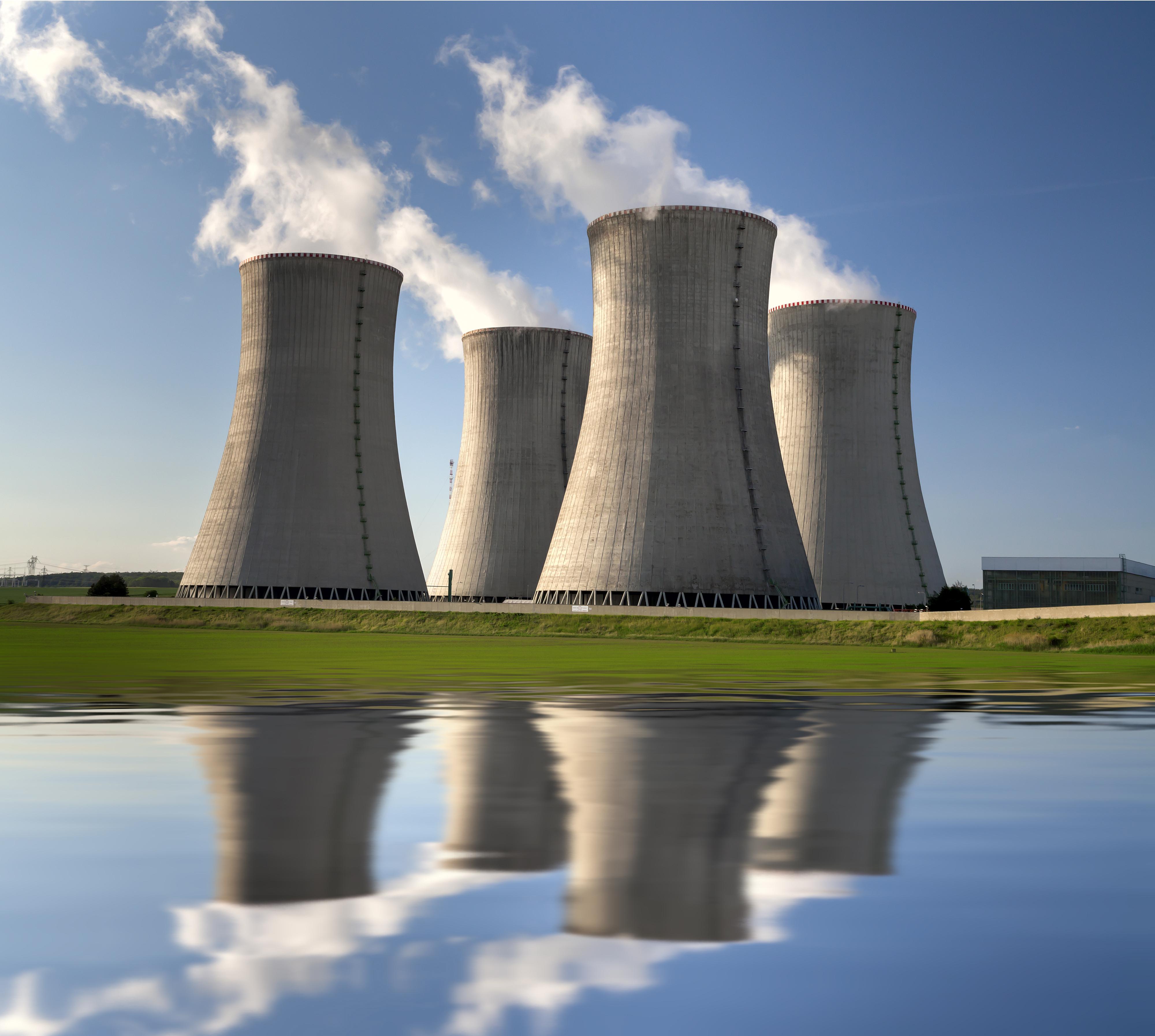 The Aspen Future of Nuclear Energy Forum