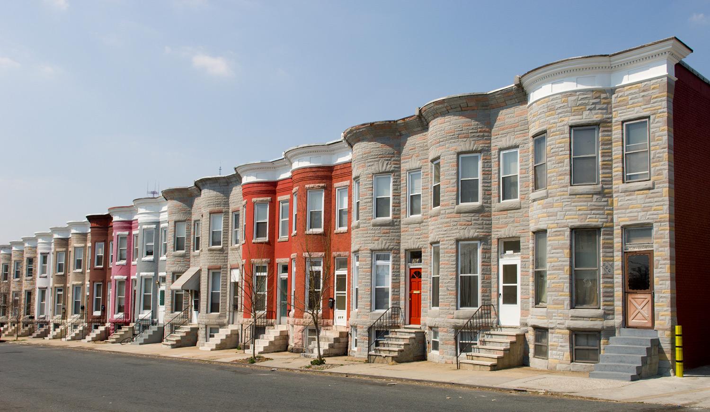 Urban Innovation in Local Communities