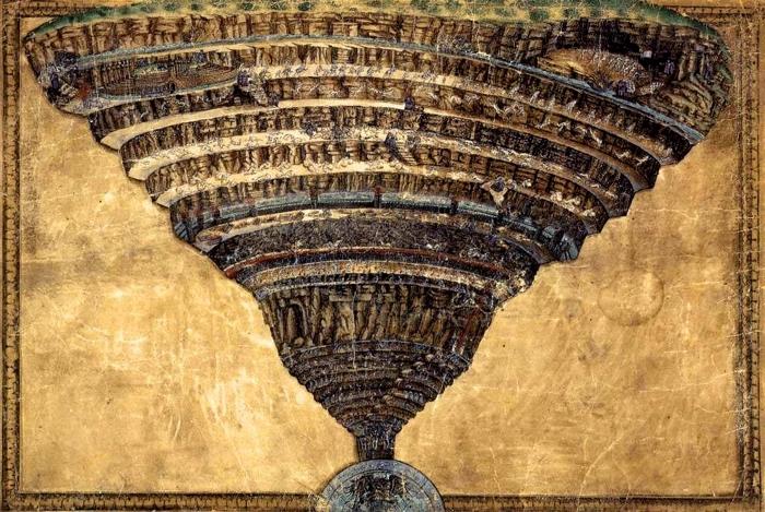 Society of Fellows: Examining Dante's Words