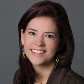 Rachel Pulley