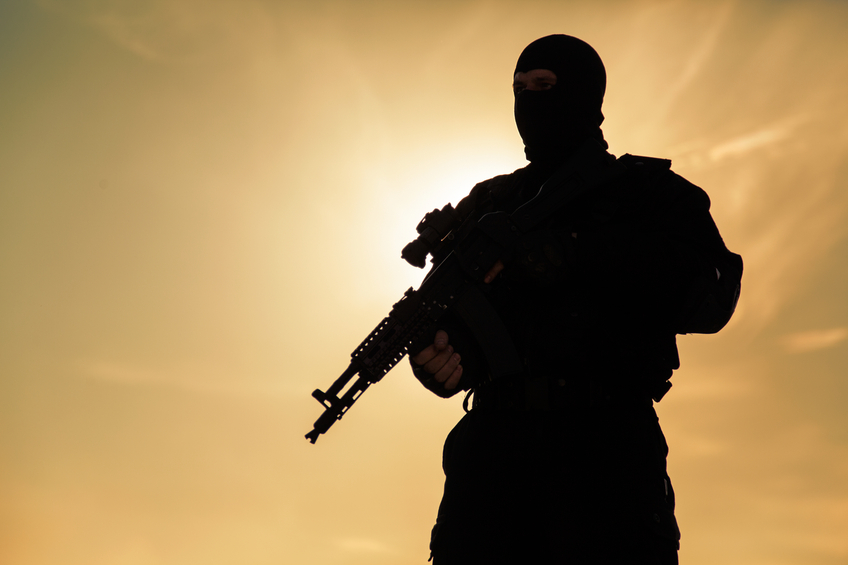Are More Frequent Acts of Terrorism the