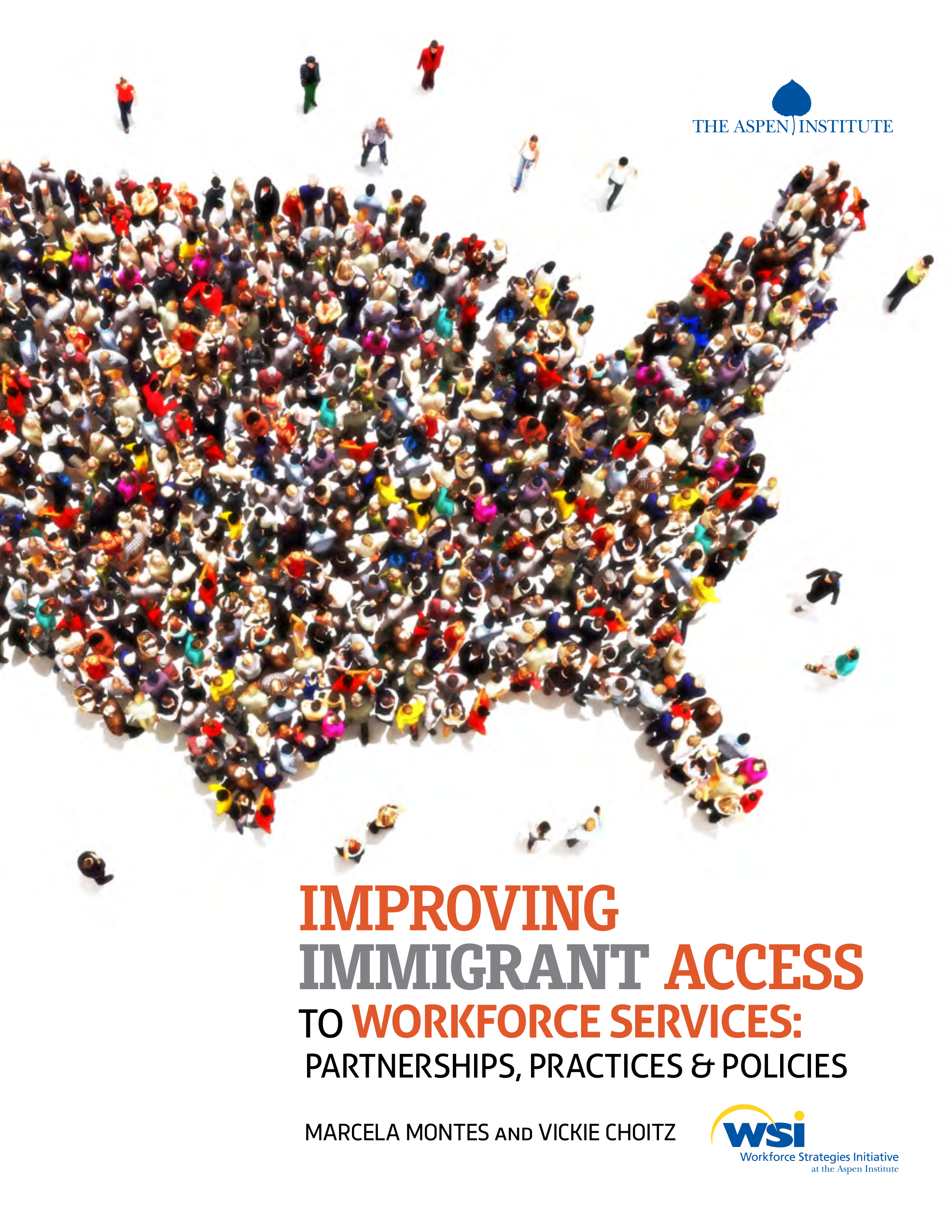 Improving Immigrant Access To Workforce Services