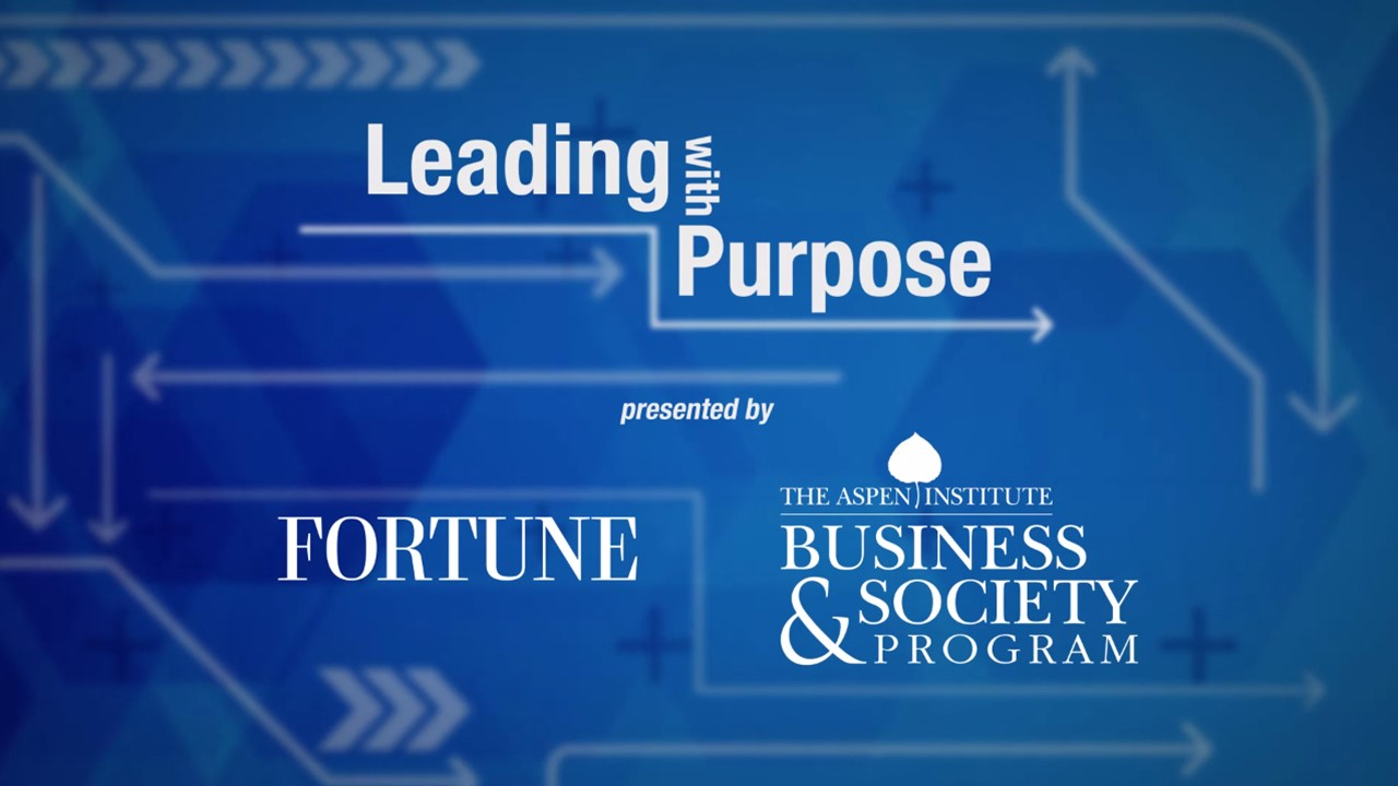 Can We Make It Safe (Again) for CEOs to Lead with Purpose?