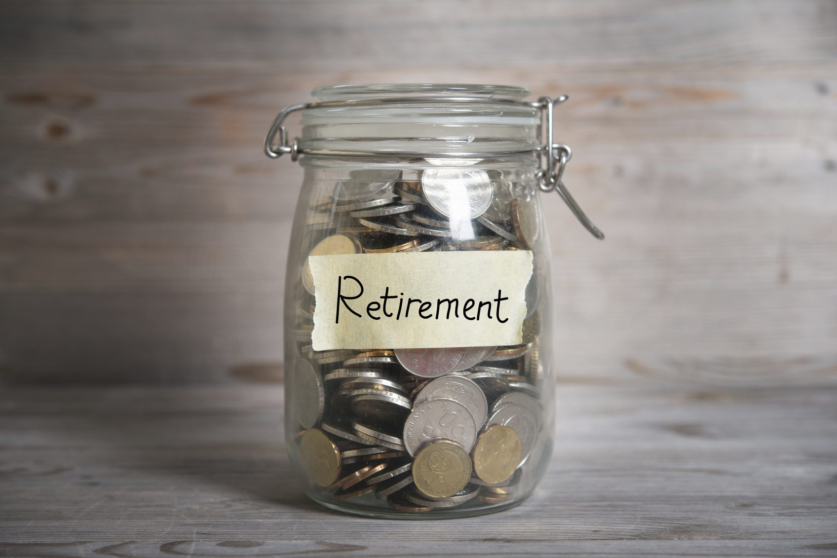 How States Are Solving the Retirement Crisis