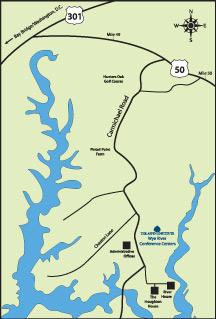 wye-map