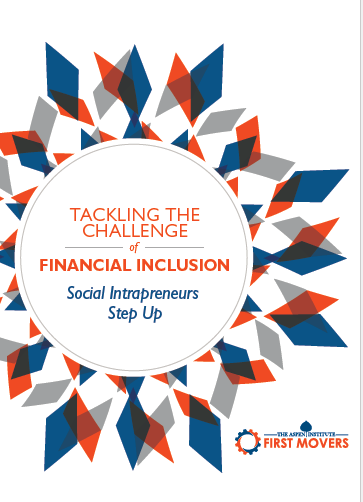 Tackling the Challenge of Financial Inclusion
