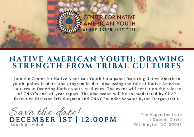 Drawing Strength from Tribal Cultures