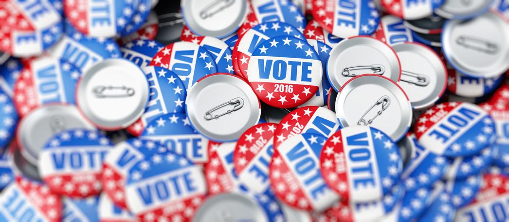 Forecasting Election 2016