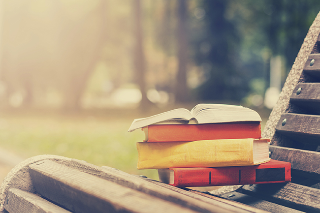 Seven Books to Read by the Fire: Aspen Words Book List