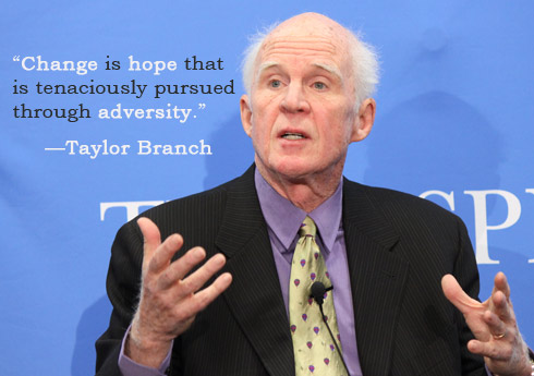 Taylor Branch