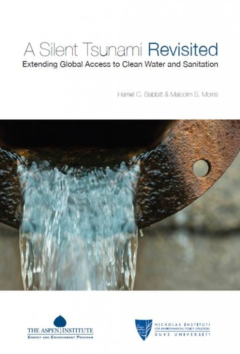 A Silent Tsunami Revisited - Extending Global Access to Clean Water and Sanitation