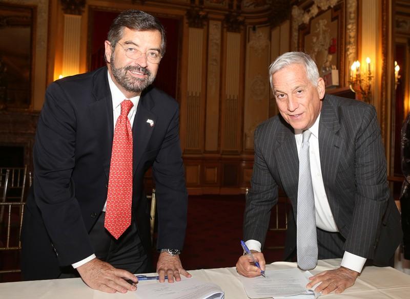 The Aspen Institute Launches Aspen Institute Mexico Partnership