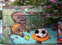What You Haven't Read About Brazil Pre-World Cup