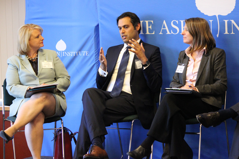 Harnessing the Power of the Diaspora