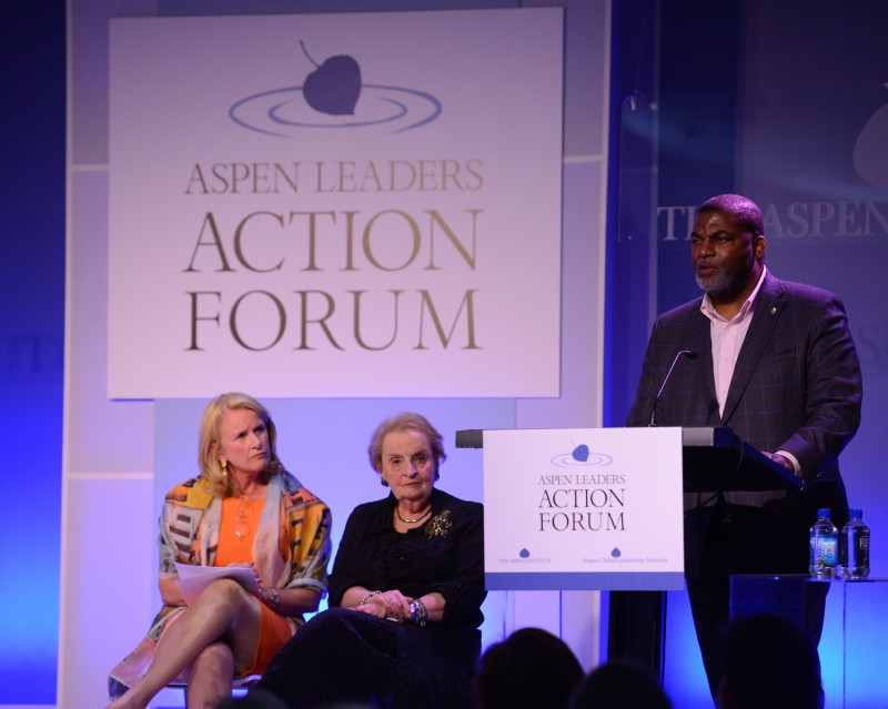 HOPE and Bill Bynum Win the $100,000 John P. McNulty Prize