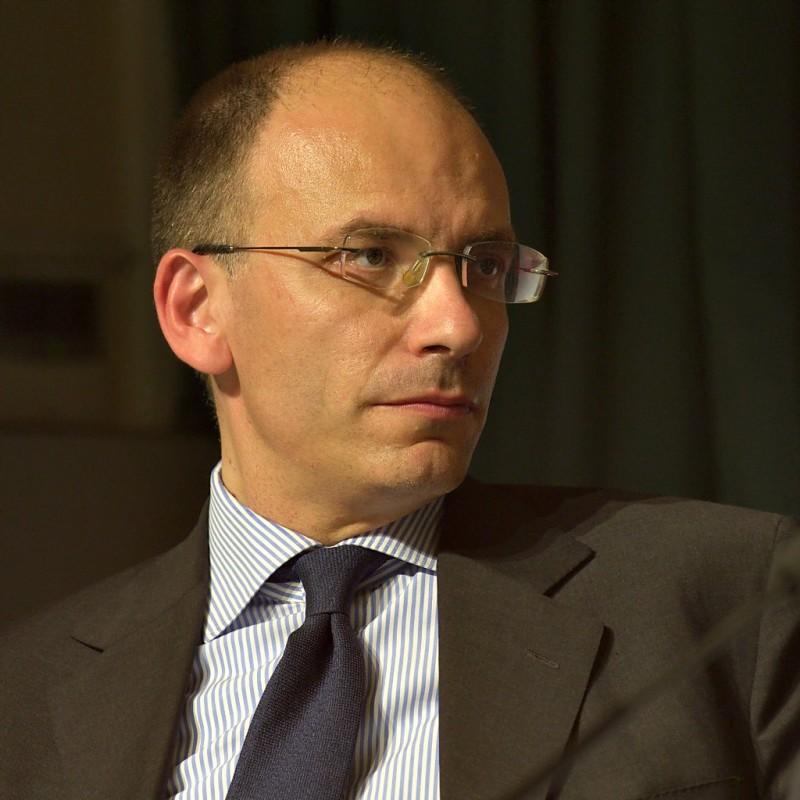 Aspen Italia Vice President Named Prime Minister of Italy