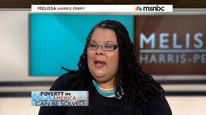 Ascend Fellows Fighting Poverty Highlighted on MSNBC