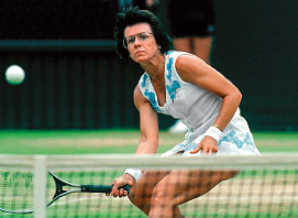 Craig Robinson, Billie Jean King, Others on the Coach Who Made the Difference