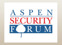 2013 Aspen Security Forum To Explore Top US Terrorism, Privacy Concerns