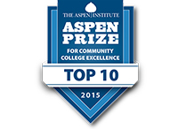 Announcing the 2015 Aspen Prize for Community College Excellence Finalists