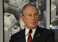 Michael R. Bloomberg- 2013