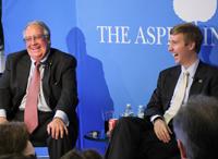 The Alma and Joseph Gildenhorn Book Series Presenting Howard G. Buffett and Howard W. Buffett