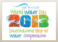 Year of Water Cooperation: A Long Walk to Water
