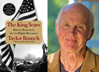 Taylor Branch Discusses The King Years