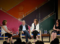 Aspen Ideas Festival Social Media Recap: Day 3