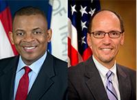 Two Aspen-Rodel Fellows Join White House Cabinet