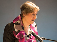 The United Nation's Helen Clark on Global Development and the Long-Term View