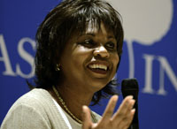 Anita Hill on Lessons Learned from the Clarence Thomas Confirmation Hearing