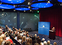 San Francisco Launches New Institute Lecture Series