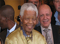 New Voices Fellow on Lessons Learned From Mandela