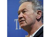 WATCH: Historian Simon Schama on